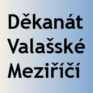 Děkanát Valašské Meziříčí